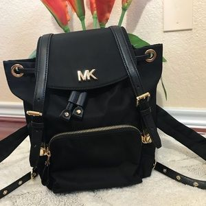 2526db9f32 Michael Kors Bags - Michael Kors Beacon Backpack